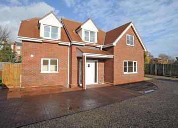 Thumbnail 4 bed detached house for sale in Priory Street, Colchester