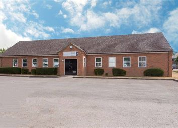 Business park to let in Unit 7, Grove Business Park, White Waltham, Maidenhead SL6