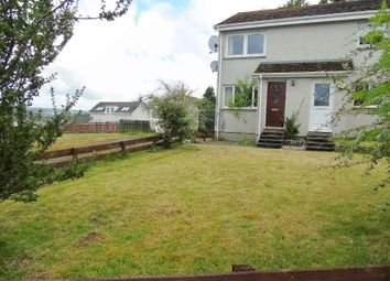 Thumbnail 2 bed flat for sale in King Brude Terrace, Inverness