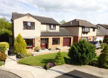 Thumbnail 4 bed detached house for sale in Longmeadow Lane, Heysham, Morecambe