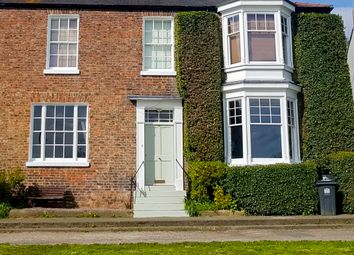 Thumbnail 3 bed semi-detached house for sale in The Front, Middleton One Row, Darlington