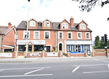 Thumbnail 4 bed flat to rent in Basingstoke Road, Spencers Wood, Reading, Berkshire