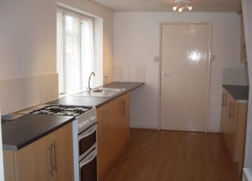 Thumbnail 3 bed terraced house for sale in David Street, Grimsby