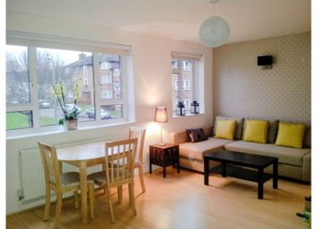 Thumbnail 1 bed flat for sale in Cricklewood Lane, Cricklewood