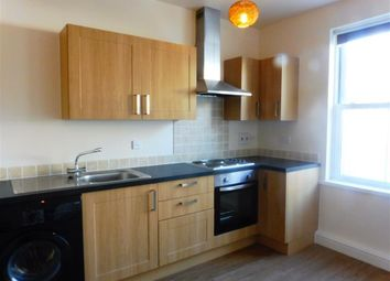 Thumbnail 1 bed flat to rent in Lords Place, Bronshill Road, Torquay