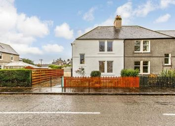 Thumbnail 3 bed semi-detached house for sale in Riverside Drive, Stirling, Stirlingshire