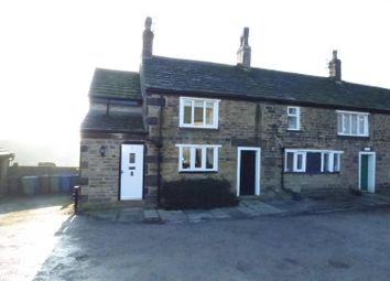 Thumbnail 2 bed cottage for sale in Stormer Hill Fold, Tottington, Bury