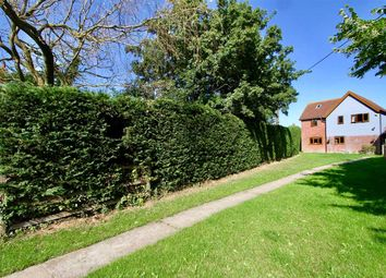 Thumbnail 4 bed detached house for sale in Tunstall Green, Tunstall, Woodbridge