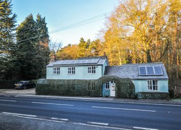 Thumbnail 4 bed cottage for sale in Waterbutt Row, Cambridge Road, Quendon, Saffron Walden
