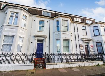 Thumbnail 1 bed flat to rent in Wellesley Road, Great Yarmouth