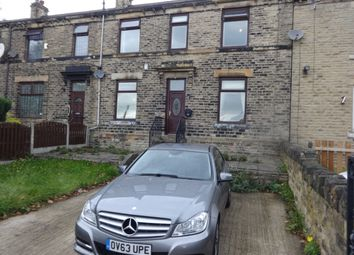 Thumbnail 3 bedroom terraced house to rent in Pit Lane, Dewsbury