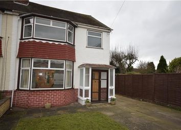 Thumbnail 3 bed semi-detached house to rent in Glebe Road, Prestbury, Cheltenham, Gloucestershire