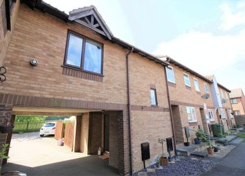 Thumbnail 1 bed property for sale in Troutbeck, Hethersett, Norwich