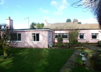 Thumbnail 3 bed bungalow for sale in Ivy House, Ousby, Penrith, Cumbria