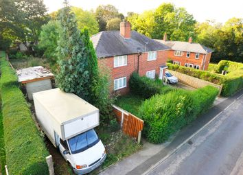 Thumbnail 3 bed semi-detached house for sale in Claro Court Business Centre, Claro Road, Harrogate