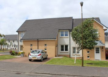 Thumbnail 2 bed terraced house to rent in Barnsdale Road, St Ninians
