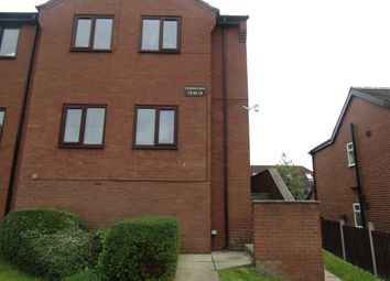 Thumbnail 1 bed flat to rent in St Johns Chase, Wakefield
