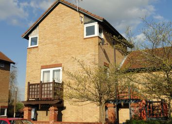 Thumbnail 2 bedroom flat to rent in Stafford Grove, Shenley Church End, Milton Keynes