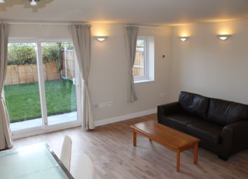 Thumbnail 1 bed flat to rent in Roycroft Close, London
