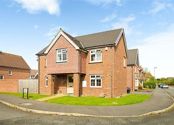 Thumbnail 4 bed detached house for sale in Ipswich Close, Liverpool, Merseyside