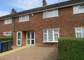 Thumbnail 3 bed terraced house for sale in Dryden Road, Balby, Doncaster