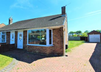 Thumbnail 2 bed bungalow to rent in Highfield Avenue, Bolton