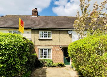 Thumbnail 3 bedroom cottage for sale in Spring Cottage, Wolverton Common