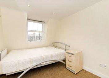 Thumbnail 3 bed maisonette to rent in Chapel Market, London