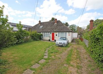 3 bed bungalow for sale in Harwell Road, Sutton Courtenay, Abingdon OX14