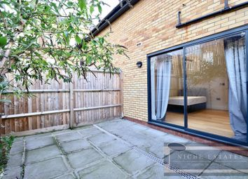 Thumbnail 3 bed mews house for sale in Lotus Mews, London