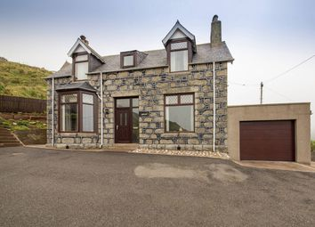 Thumbnail 3 bedroom detached house for sale in High Green, Gardenstown, Banff