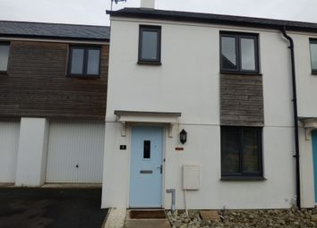 Thumbnail 3 bed detached house to rent in Pattern Close, Foundry Parc, Charlestown