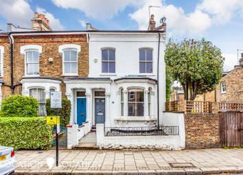Kersley Road, London N16 property