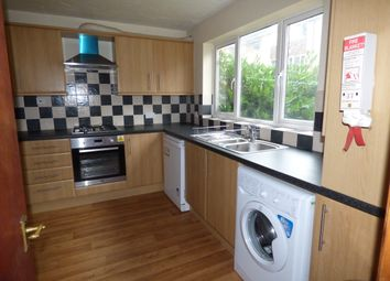 Thumbnail 4 bedroom town house to rent in Link Walk, Hatfield