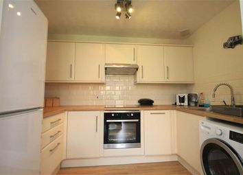 Thumbnail 1 bedroom semi-detached house to rent in Whitsun Pasture, Willen Park, Milton Keynes