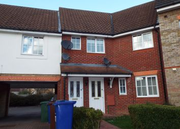 Thumbnail 2 bed flat for sale in Plymouth Road, Chafford Hundred, Grays, Essex