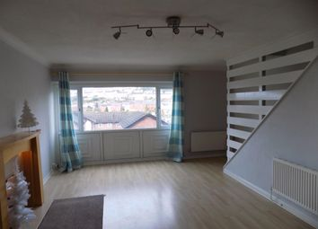 Thumbnail 2 bed maisonette to rent in East Grove Road, Newport
