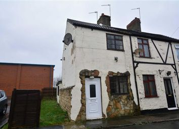 Thumbnail 2 bed end terrace house for sale in Bramhams Yard, Leeds, West Yorkshire