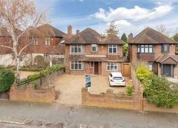 5 bed detached house for sale in Bowes Road, Walton-On-Thames, Surrey KT12