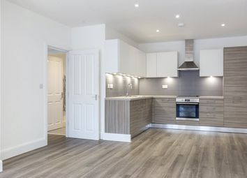 Thumbnail 1 bed flat for sale in Steelway Apartments, 61A South Street, Romford