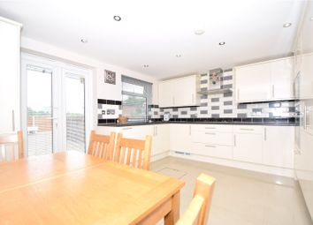 Thumbnail 3 bed end terrace house for sale in Moultain Hill, Swanley