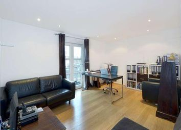 Thumbnail 1 bedroom flat to rent in Monroe House 7 Lorne Close, London