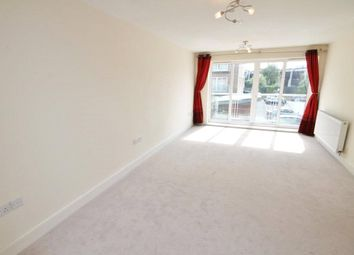 Thumbnail 1 bed flat to rent in Sundeala Close, Sunbury On Thames