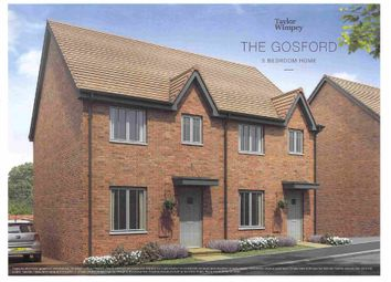Thumbnail 3 bed semi-detached house to rent in Fairfield Road, Framlingham, Woodbridge