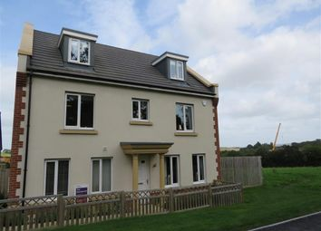 Thumbnail 6 bed detached house for sale in Ashburton Road, Newton Abbot