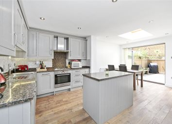 Thumbnail 3 bed terraced house for sale in Harmood Street, London