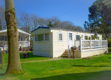 Thumbnail 2 bed bungalow for sale in Wizard Country Park, Bradford Lane, Nether Alderley, Cheshire