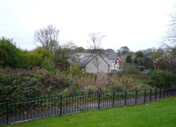 Thumbnail Land for sale in Honister Drive, Workington