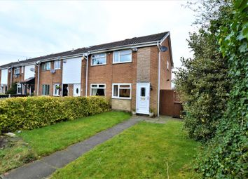 Thumbnail 2 bed semi-detached house for sale in Lostock Walk, Leigh