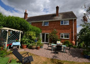 Thumbnail 3 bed semi-detached house for sale in Church Meadows, Mucklestone Road, Norton-In-Hales, Market Drayton